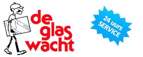 Logo De Glaswacht